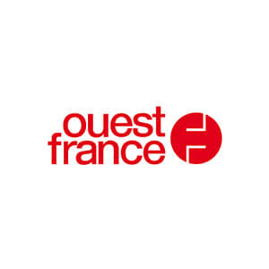 Logo du journal Ouest France