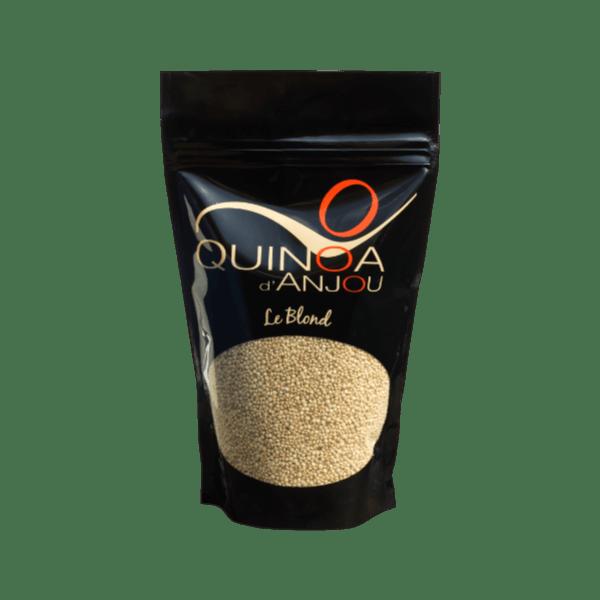 Quinoa Français Blond