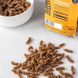 Découvrez notre nouveauté: Quinoa Twist