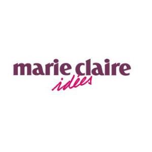 Logo du Magazine Marie Claire