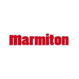 Logo de la revue Marmiton